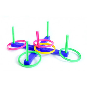 Arkádová hra Vinex PRT-652 s ringo kroužky