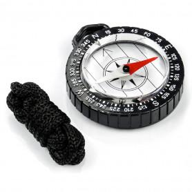 Malý kulatý kompas (buzola) Meteor Pegas
