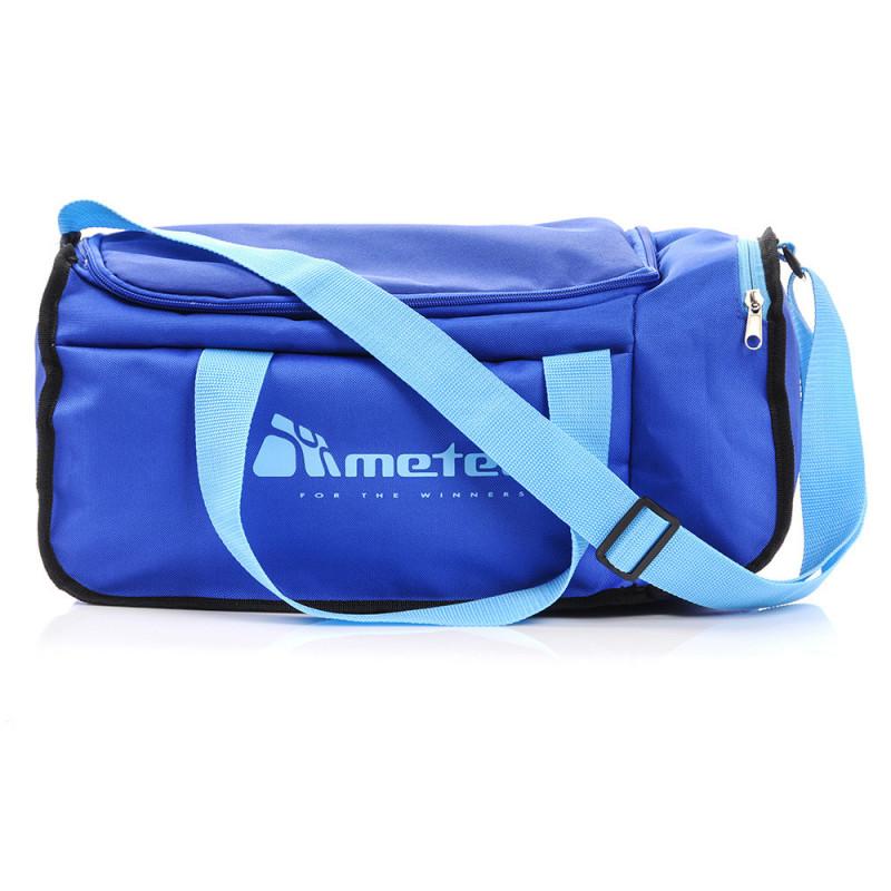 446ac13116 Sportovní taška přes rameno Meteor Renno 43 x 25 x 19 cm   20L   Navy