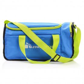 Sportovní taška přes rameno Meteor Renno 43 x 25 x 19 cm / 20L / Blue/Green