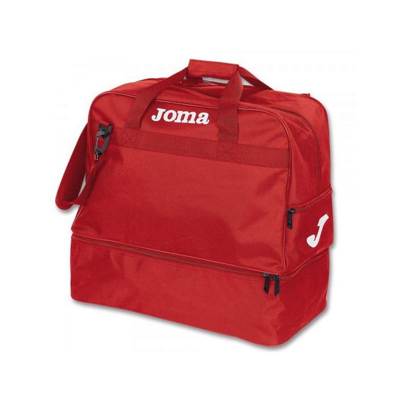 d5b37d1b7e Sportovní taška Joma Training Red 44 x 45 x 27 cm - ŽijemeŠportom.sk