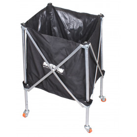 Vozík na míče Merco Easy fold cart
