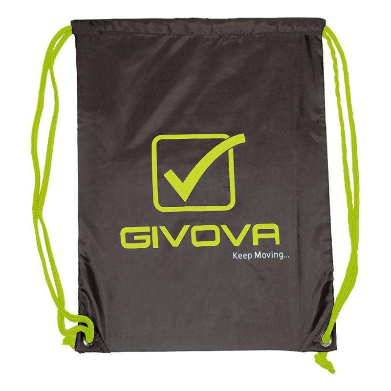c7edf87b18 Sportovní taška na boty Givova Grey B012-0023 - ŽijemeŠportom.sk