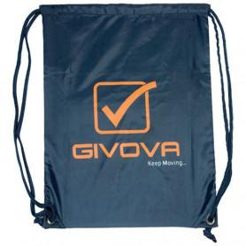 Sportovní taška na boty Givova Red B012-0012