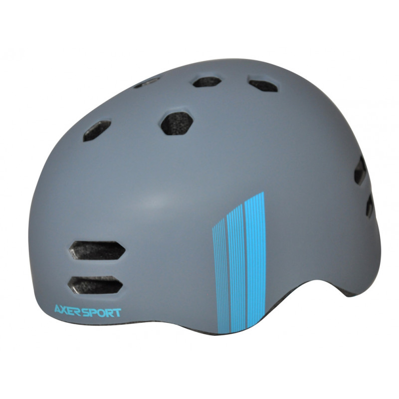 Skateboardová helma Axer Spot Ozon Blue