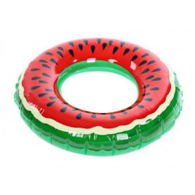 Nafukovací kruh Watermelon 70 cm