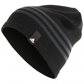 Zimní čepice Adidas Beanie Tiro15 Black
