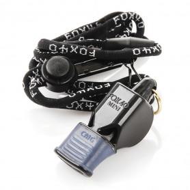 Profesionální píšťalka FOX 40 CMG Mini 109 dB