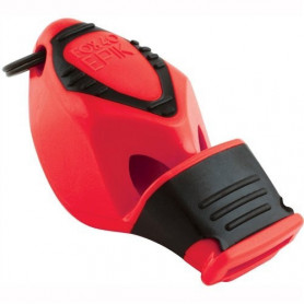 Píšťalka FOX 40 CMG Epik Whistle 115 dB Red