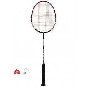 Badmintonová raketa Yonex B6000 Red