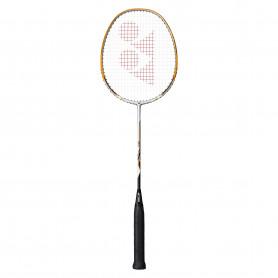 Badmintonová raketa Yonex Nanoray 20 Silver/Orange
