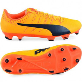 Kopačky Puma Power Vigor 4 FG Orange
