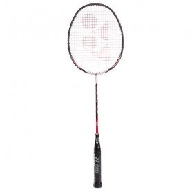 Badmintonová raketa Yonex Nanoray 10 F Red