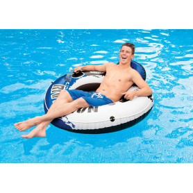 Plavecký kruh Intex River DIA 135 cm