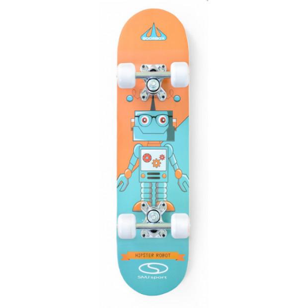 Skateboard SMK Sport Robot UT-2406
