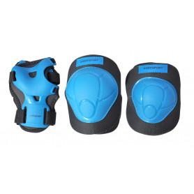 Chrániče loktů a kolen Axer Sport S