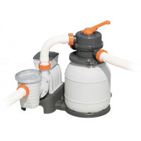 Písková filtrace Bestway Profi - průtok 5 678 l/h Model 2019