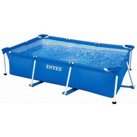 Nadzemní bazén Intex 300 x 200 x 75 cm