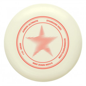Létajicí talíř Frisbee X-COM UJ110 Star Junior Ultimate 110 g