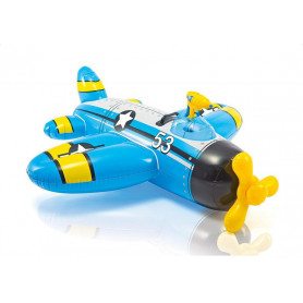 Nafukovací hračka do vody Intex Water-Gun Plane