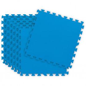 Pěnová podložka pod bazén Bestway puzzle 8 kusů 50 x 50 cm