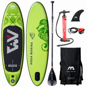 Paddleboard Aqua Marina Breeze (275 cm) BT-18BRP 2019