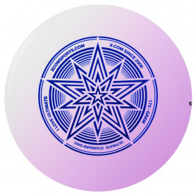 Frisbee X-Com Ultimate Star UV UP175