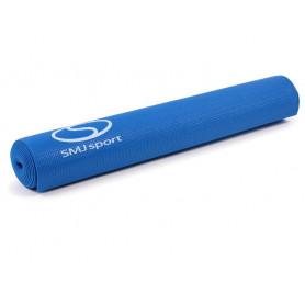 Podložka na jógu SMJ Sport YG005 Purple 3 mm