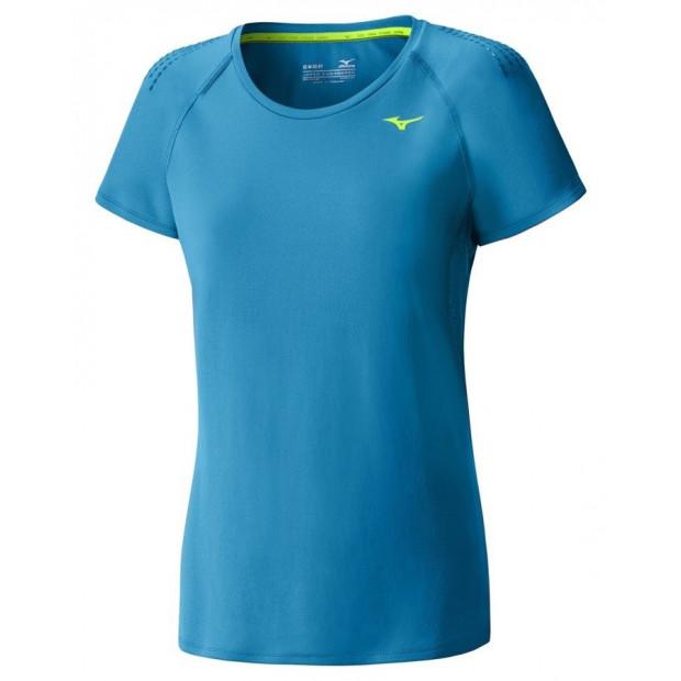 Dámské sportovní tričko Mizuno Kazan Tee J2GA620826