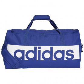Sportovní taška Adidas Linear Performance Blue DM7649/M