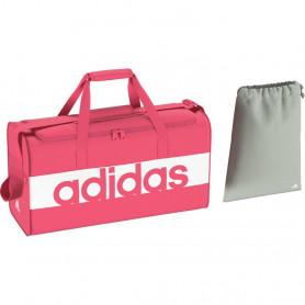 Sportovní taška Adidas Linear Performance Pink DM7648/M
