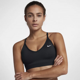 Dámská tréninková podprsenka Nike Indy Bra Black 878614-011