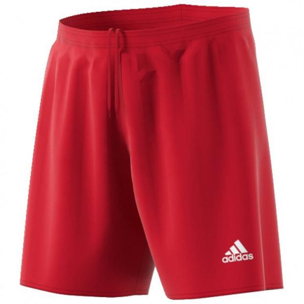 Pánske športové kraťasy Adidas Parma Red AJ5881