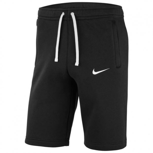 Kraťasy Nike Club 19 Black AQ3136-010