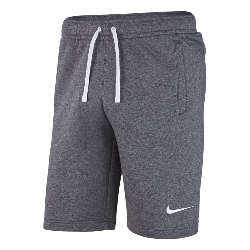 Kraťasy Nike Club 19 Grey AQ3136-071