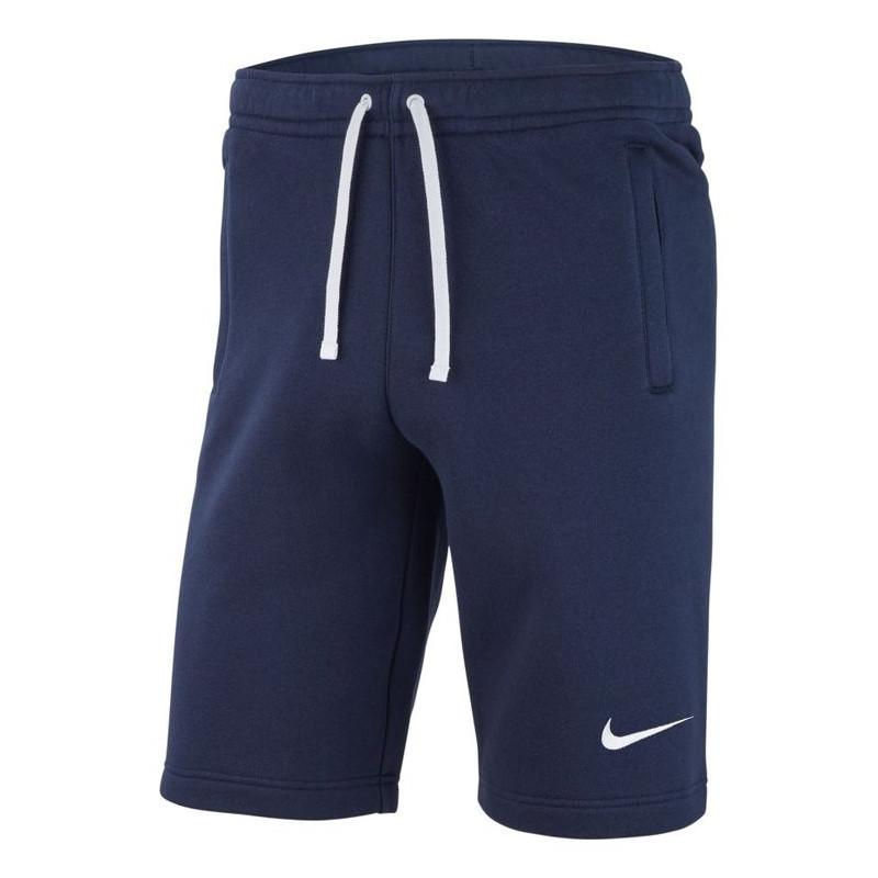 Kraťasy Nike Club 19 Blue AQ3136-451