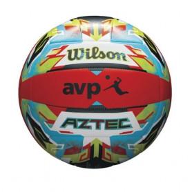 Plážový volejbalový míč Wilson Aztec VB AVP WTH562XB