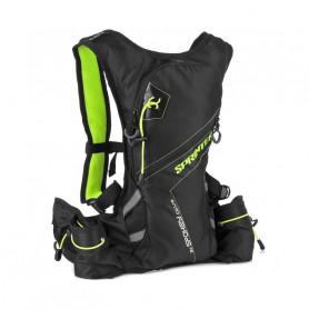 Cyklistický a běžecký batoh Spokey Sprinter 5l zelenýcký batoh Spokey Sprinter 5l modrý
