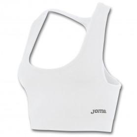 Sportovní podprsenka Joma Brahma Top White