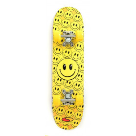 Skateboard SMJ Sport Smile UT-2406 Junior
