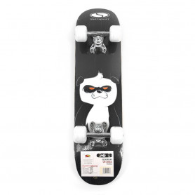 Skateboard SMJ Sport Panda CR2406A Junior