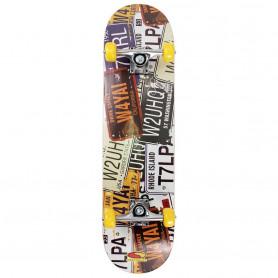 Skateboard SMJ Sport Street UT-3108