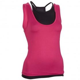 Dámský nátělník Avento Fitness HG Pink