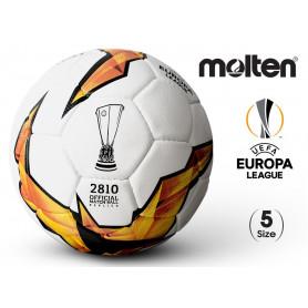 Fotbalový míč Molten Europa League F5U2810-K19