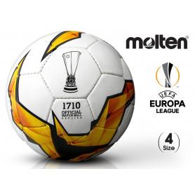 Fotbalový míč Molten Europa League F4U1710-K19