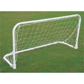 Skládací fotbalová brána Vinex SGPS-ST20105 Strider 200 x 100 cm