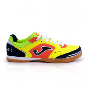 Sálovky Joma Top Flex 816 Fluor-Navy Indoor 2018 TOPW.816.IN