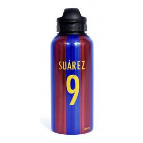 Láhev na pití FC Barcelona Suarez No9 400ml 112A