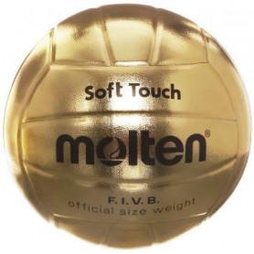 Volejbalový míč Molten MTV5-SLGL Gold