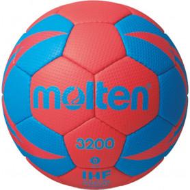 Míč na házenou Molten H0X3200-RB2, velikost 0